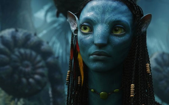 Avatar part 2? In the real world