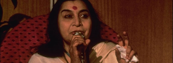 Talks by Shri Mataji – Anahata to Sahasrara