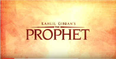 Movie trailer – The prophet