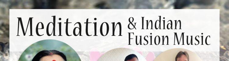 Meditation & Indisk fusionsmusik