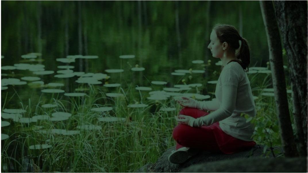 Free Online Meditation for Inner Peace